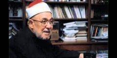 مقتطفات من حياة الشيخ محمد الغزالي أديب الدعوة