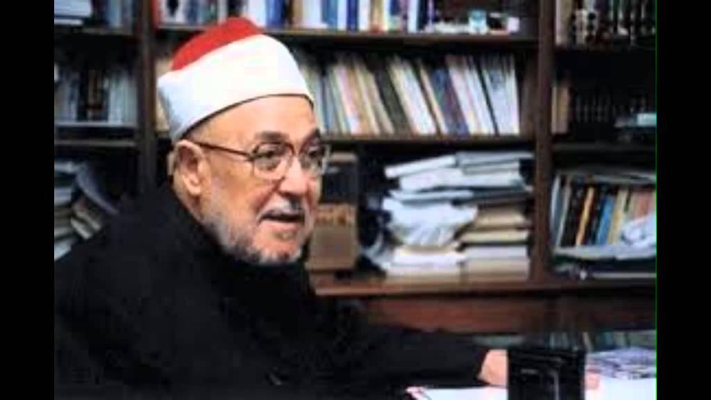 Photo of مقتطفات من حياة الشيخ محمد الغزالي أديب الدعوة