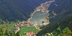 الطبيعية الجبلية أجمل ما فيها.. بما تشتهر لبنان