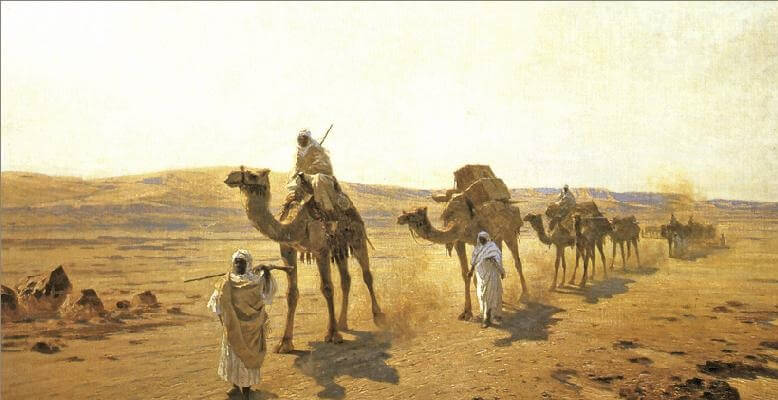 Photo of الحالة الدينية للعرب قبل ظهور الاسلام