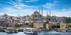 الكباب أهم ما يميزها.. معلومات لاتعرفها عن تركيا ومعالمها السياحية