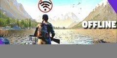 العاب بدون انترنت لهواتف الاندرويد والايفون العاب مجانية مميزة