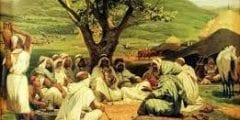 احوال العرب قبل وبعد الاسلام