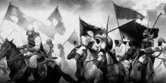الفتوحات الاسلامية