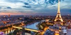 سر تسمية باريس مدينة النور وكيف أصبحت أكبر مركز ثقافي في العالم؟