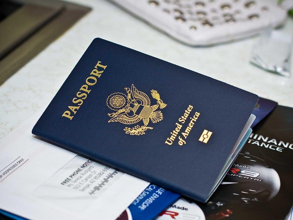صورة الباسبور الأمريكي يتراجع.. ما هو أقوى جواز سفر على مستوى العالم ؟