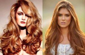 طريقة لازالة الصبغة من الشعر