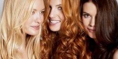 طرق لازالة الصبغة من الشعر