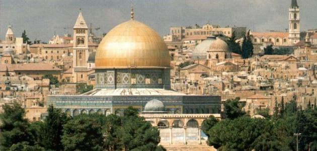 أبواب القدس