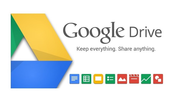 كيفية استخدام جوجل درايف وزيادة مساحة تخزين في الهاتف