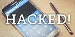 كيف تعرف ان هاتفك مخترق وهناك من يتجسس عليك
