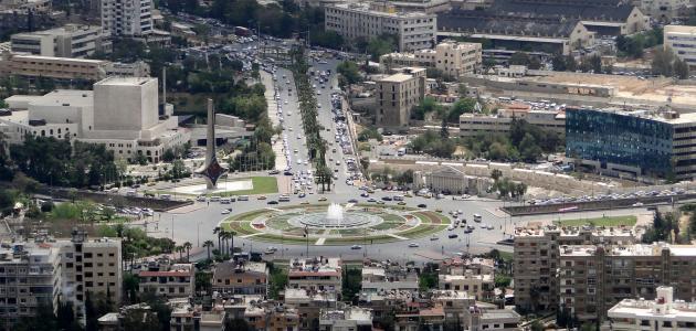 Photo of مدينة الياسمين.. تعرف على أهم المعالم الحضارية في مدينة دمشق السورية