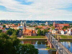 دول البلطيق