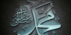 محمد صل الله عليه وسلم في كفالة جده