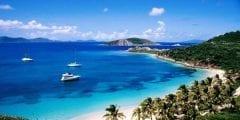 أين تقع جزر الكاريبى وما أجمل الوجهات السياحية فيها ؟