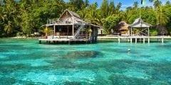 معلومات لا تعرفها عن جزر سليمان