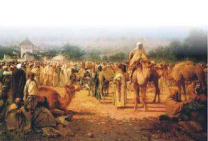 يهود بني قينقاع