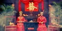 الزواج على الطريقة الصينية.. شروط قاسية لإتمام الزفاف في الصين
