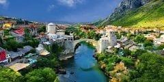 معلومات لا تعرفها عن منطقة البلقان ولماذا سميت بهذا الإسم