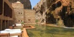 أهم مراكز السياحة العلاجية في العالم .. أهم المعالم السياحية في الأردن