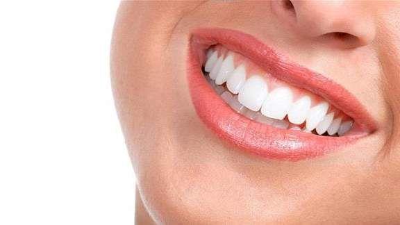 جير الأسنان