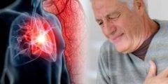 أعراض مرض قصور الشريان التاجى وأسبابه وطرق العلاج