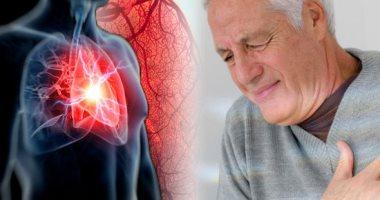 صورة أعراض مرض قصور الشريان التاجى وأسبابه وطرق العلاج