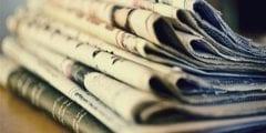 تاريخ إنشاء الصحف في العالم وأين كانت بداية ظهورها