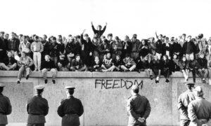 سقوط الاتحاد السوفيتي