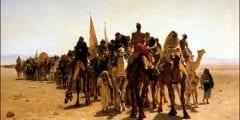 عكاظ ومجنة وذي المجاز.. ما هي أنشطة العرب في أسواقهم قديمًا؟