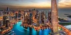 تمكين المرأة هو السر.. كيف تطورت الإمارات