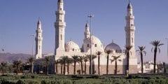 عظمتها في مساجدها.. تعرف على أعظم مساجد المدينة المنورة