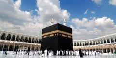 أبرزهم المسجد الحرام.. تعرف على أجمل 6 مساجد حول العالم