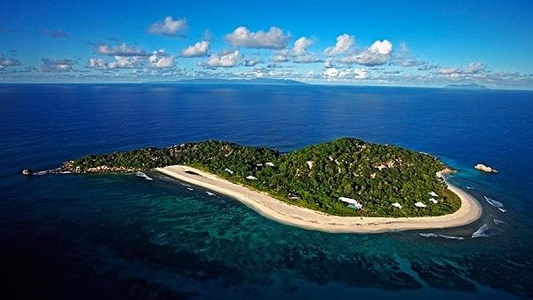 جزيرة الواق الواق