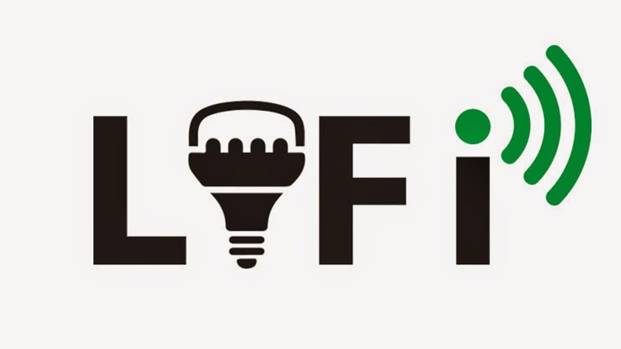 LiFi تقنية جديدة للأتصال اسرع من الوايفاي 100 مرة بالضعف