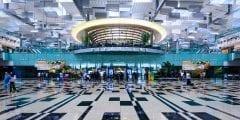 بينهم مطار عربي.. أفضل 10 مطارات حول العالم وأكثرها غرابة