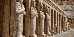 بماذا تشتهر مدينة الألف باب.. أهم المعالم السياحية في مدينة الأقصر