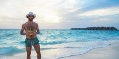 لماذا اختار محمد صلاح جزر المالديف لقضاء عطلته الصيفية ؟
