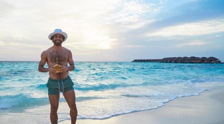 Photo of لماذا اختار محمد صلاح جزر المالديف لقضاء عطلته الصيفية ؟