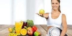 6 نصائح هامة لتضمن نجاح الحمية الغذائية