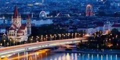 أين تذهب في فيينا.. دليلك لقضاء ليالي الأنس