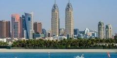 تستعد للذهاب إلى مدينة دبي ؟ .. إليك أفضل الوجهات السياحية بها