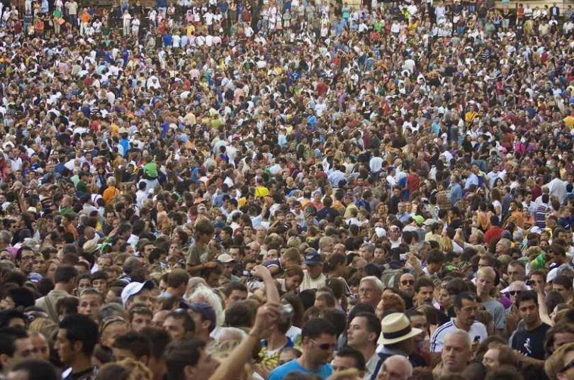 Photo of آليات التوزيع السكاني في العالم وأكثر دول العالم من حيث السكان