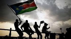 انفصال السودان