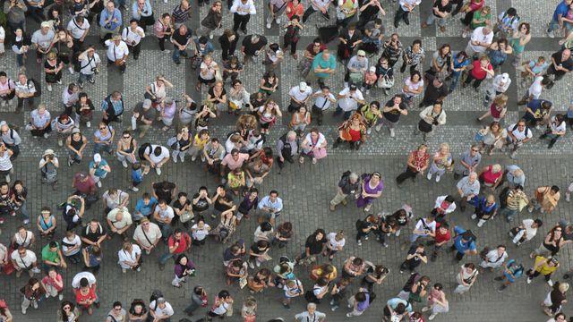 التعداد السكاني
