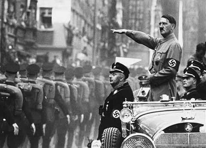 Photo of كيف دفعت النازية هتلر لحرق ملايين اليهود في محرقة الهولوكوست