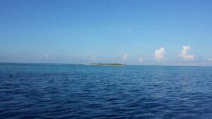 بحر الهدوء