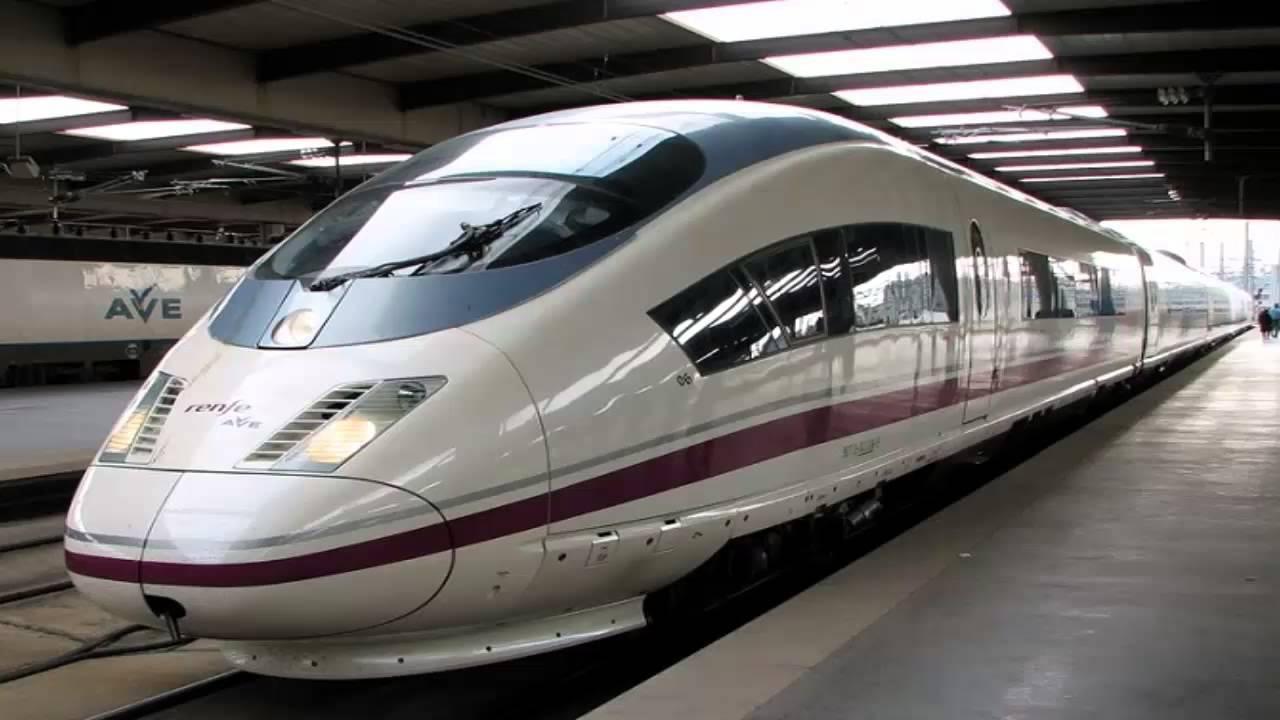 Photo of تعرف على أسرع قطار في العالم ومعلومات تاريخية حول القطارات
