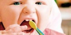 وظيفة الأسنان اللبنية للأطفال ونصائح هامة لوقاية من مشاكلها