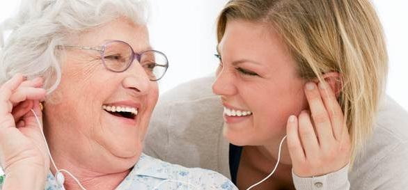 Photo of كيف تساعد الموسيقى في علاج مرضى الزهايمر
